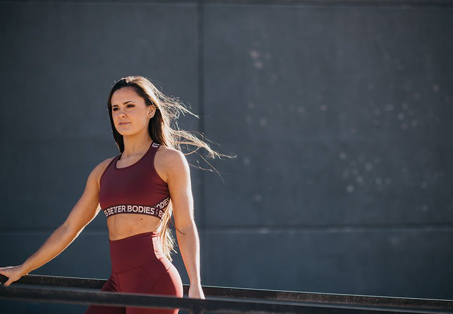 Picture for category Gym Sport Bra's