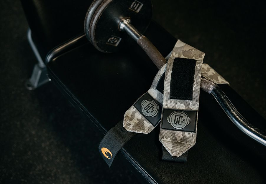 Picture for category Weight Lifting Accessories