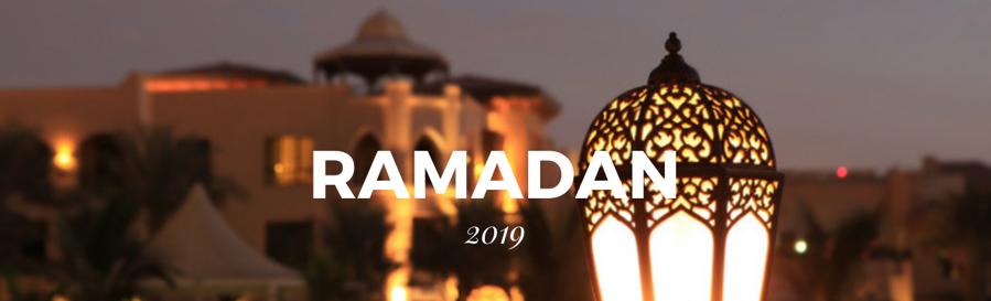 Ramadan 2019 Tips