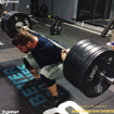 MGactivewear Presents Strongmen Athlete Training in No 89 Men Workout and Gym Shorts in UAE