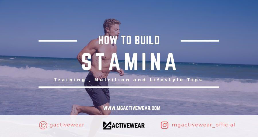How To Increase Your Stamina ?