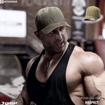 MG Activewear Sportswear In UAE Presents IFBB Pro Body Builder Guy Cisternino Wear in Gasp Official Gym Wear