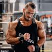 Gym Wrist Wraps