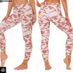 Blush Camo Legging