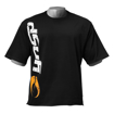 Gasp Iron Tee Front