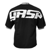 Gasp Iron Tee back