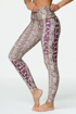 Viper Legging side