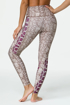 Viper Legging Back
