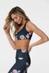 Chic workout Bra  profile by Onzie