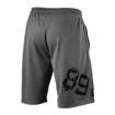 Bodybuilding men shorts knee length