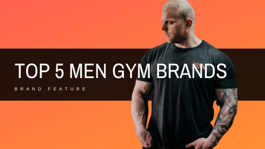 Best Bodybuilding Clothing Brands in UAE