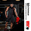 Gorilla Wear Tank Tops in UAE at MG Activewear