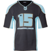 Brandon Curry Athlete Tshirt   American Football T-shirt by Gorilla Wear