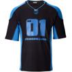 William Bonac Athlete T shirt | American Football Tee by Gorilla Wear