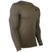William Long Sleeve Men T-shirt | Army Green