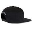 Dothan Cap in Black