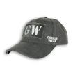 GW Gray Washed Cap