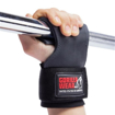 Lifting Grips By Gorilla Wear