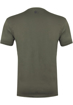 Johnson T-shirt Army Green