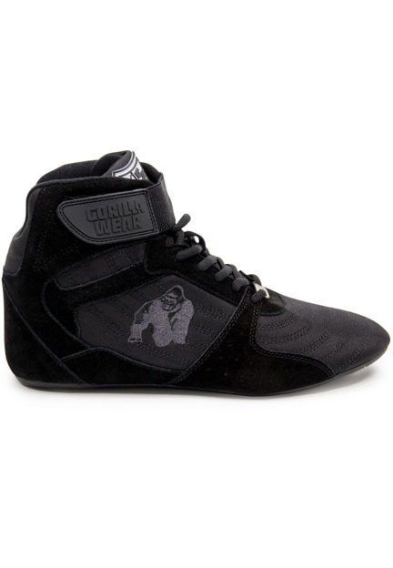 Perry High Tops in Black