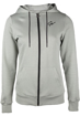 pixley zipper hoodies | Light Green