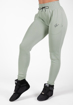 Pixley sweatpants light green