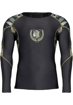 Lander Rash guard Long Sleeve