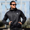Picture of Gorrilla Wear Glendale Softshell Jacket | Black