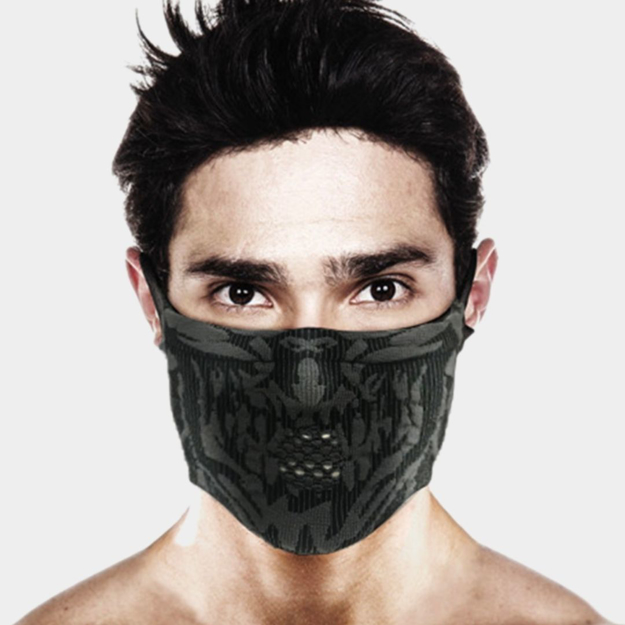 Breathable Sports Mask