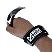 Camo Wrist Straps on Hand
