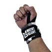 Wrist Wraps on Hand