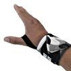 Wrist Wraps with Thumb Loop