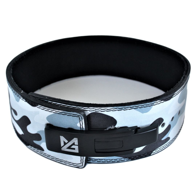 Power Lifting Belt in Camo
