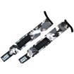 Picture of MIGHT&GLORY WRIST WRAPS | SNOW CAMO