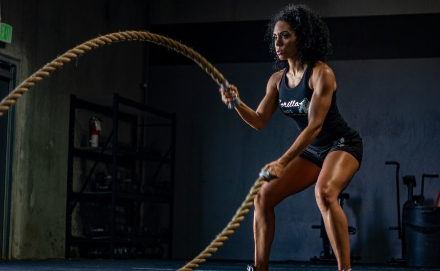 Picture for category Women Gym Wear