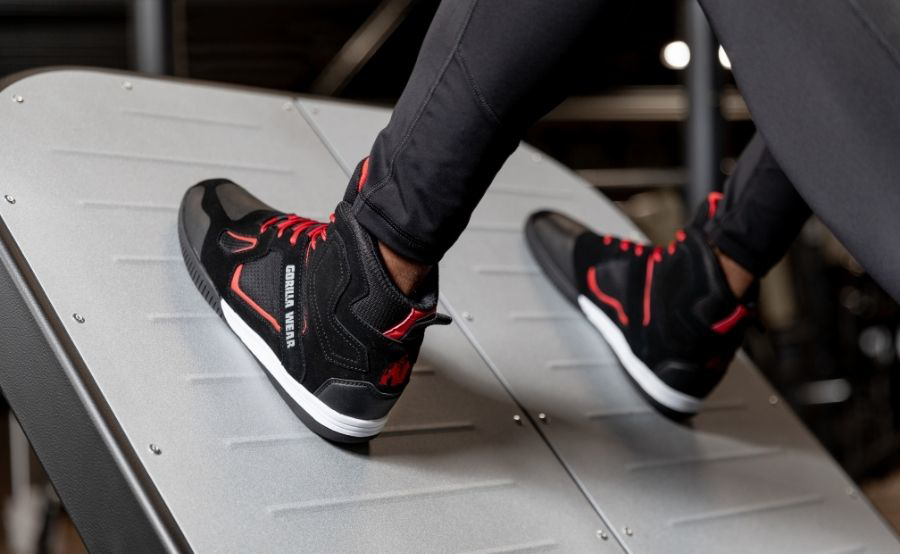 Picture for category Bodybuilding Shoes