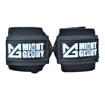 Picture of MIGHT&GLORY 14 INCH MEDIUM SUPPORT WRIST WRAPS   BLACK