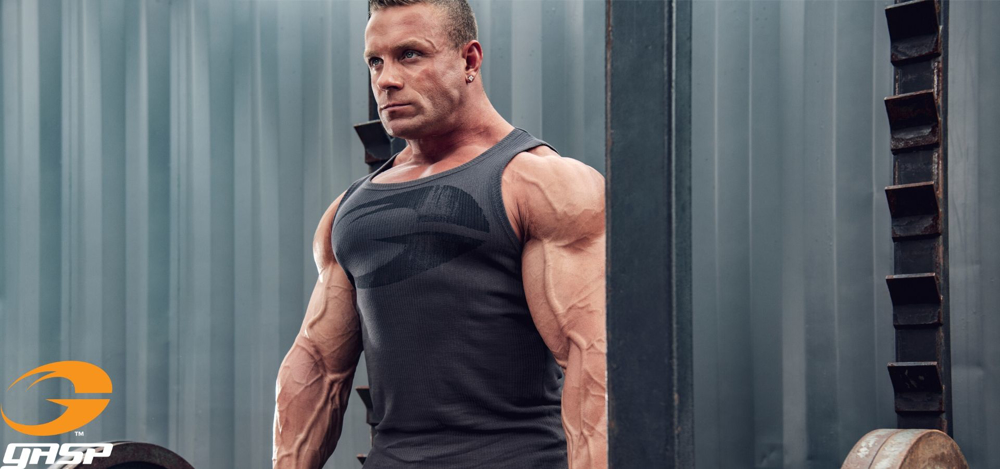 Best Bodybuilding Clothes by Gasp Official