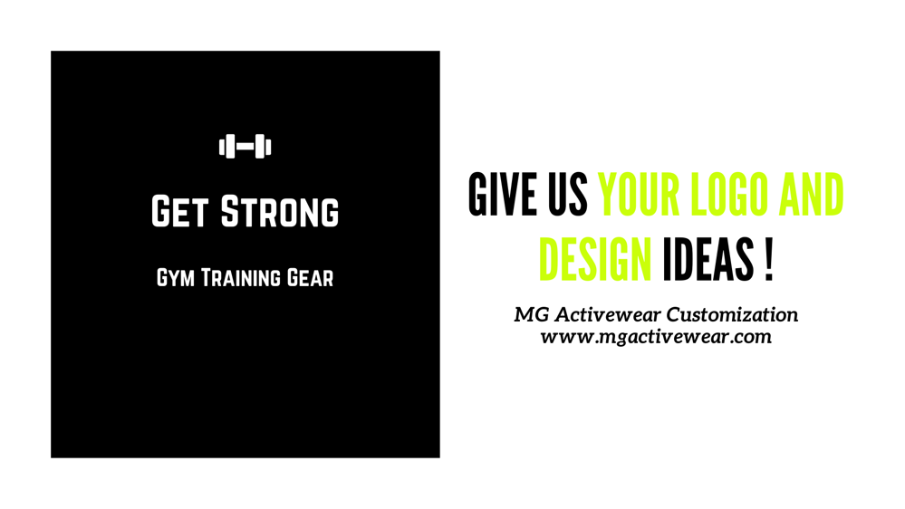 Share your design with our team to prepare a mock up and quote