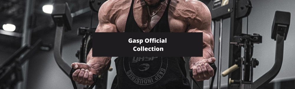 See Gasp Official Bodybuilding Collection in UAE