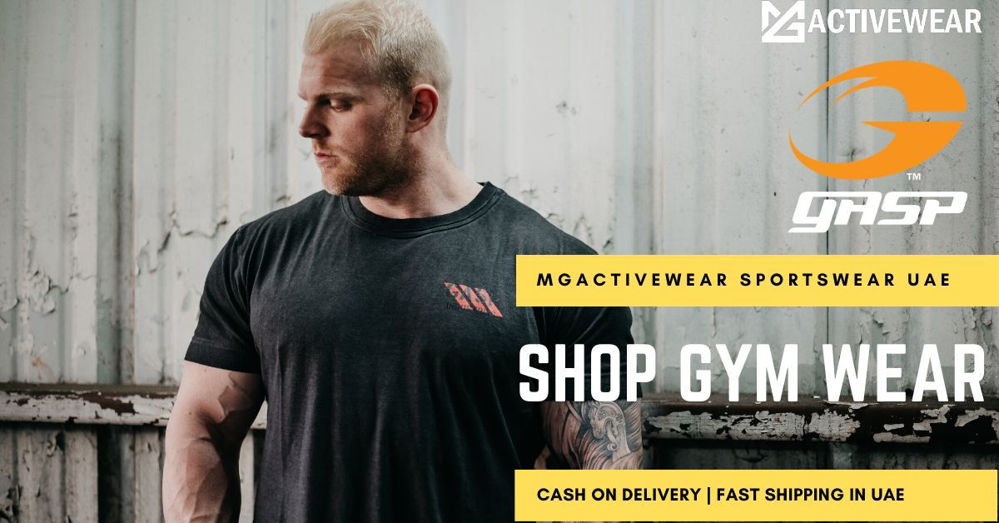 Bodybuilding Clothing